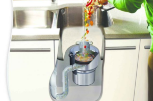 best garbage disposal for home
