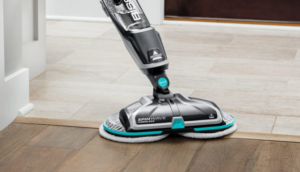 best electric mop