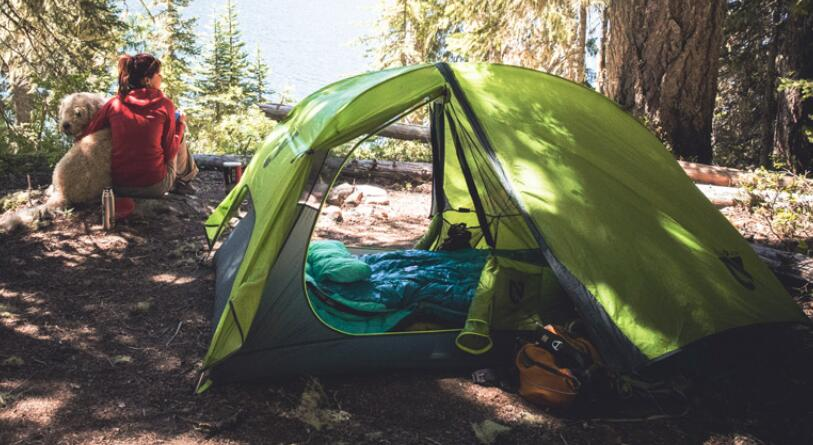 what is the best small tent