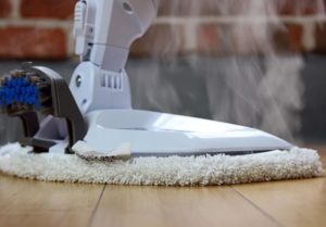 cheap hard floor steam cleaner