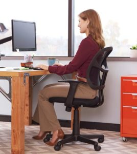 professional seating office chair