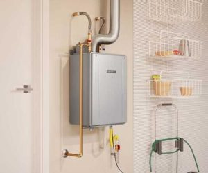 how to pick 8 gpm tankless water heaters